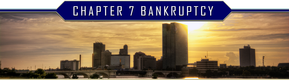 Chapter 7 Bankruptcy Lawyer